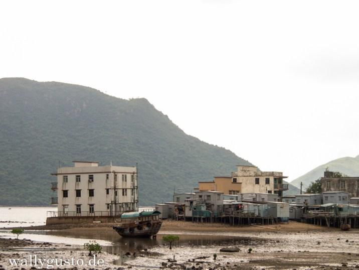 Lantau Tai-O Village (4)