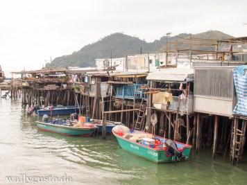 Lantau Tai-O Village (8)
