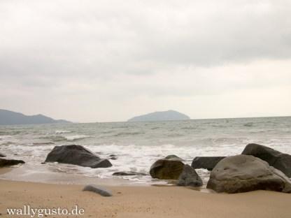 Lantau Upper Cheung Sha Strand