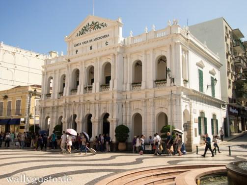 Loyale Senat von Macau