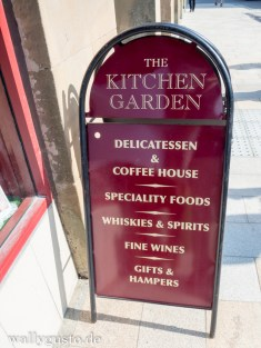 The Kitchen Garden - Oban