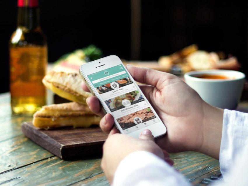 Too Good To Go - die App für Lebensmittelrettung | Kooperation