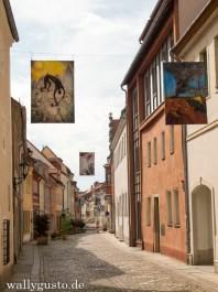 Unterwegs in Pirna