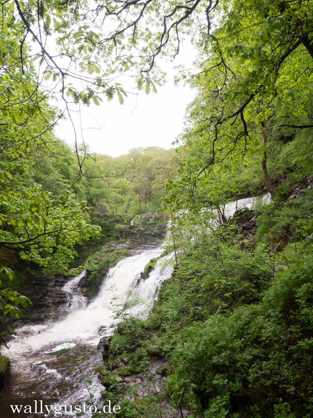 Waterfall Country | Travel Guide Brecon Beacons Nationalpark (1)