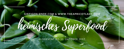 "Blogevent ""heimisches Superfood"""