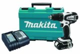 Makita XFD01WSP 18V Compact Lithium-Ion Cordless 1/2