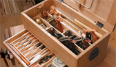 The Essential Tool Chest