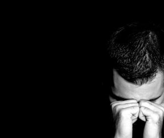 discouraged-depressive