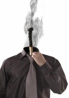 sindrome fosforo queimado