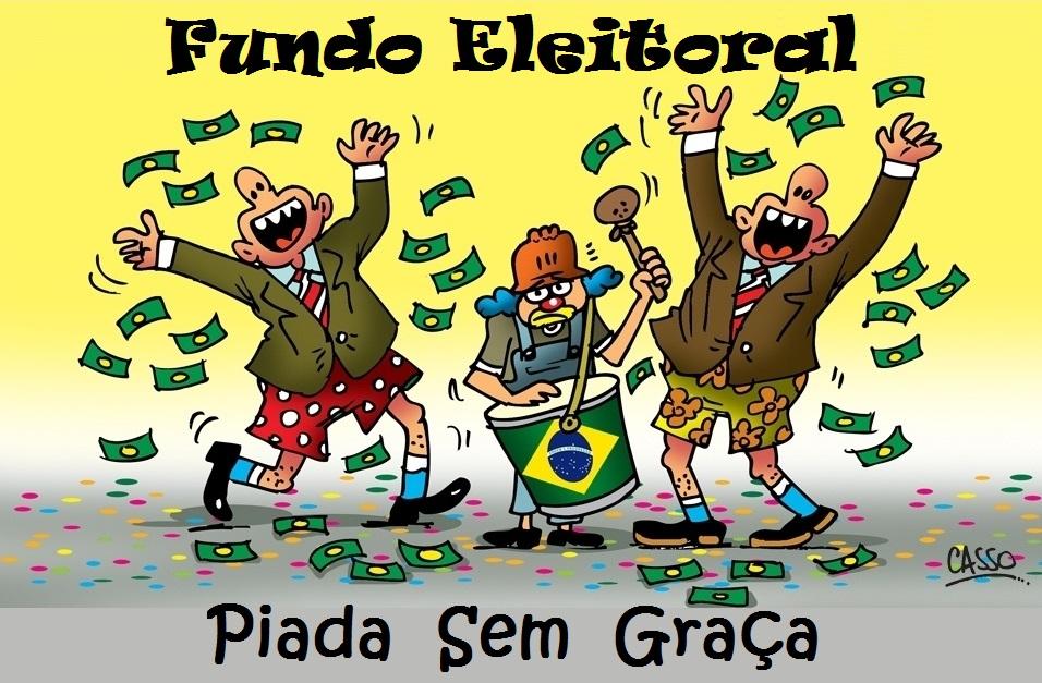 fundo eleitoral