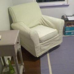 Dorel Rocking Chair Plumbing Pedicure Chairs Slipcover Zelfaanhetwerk The