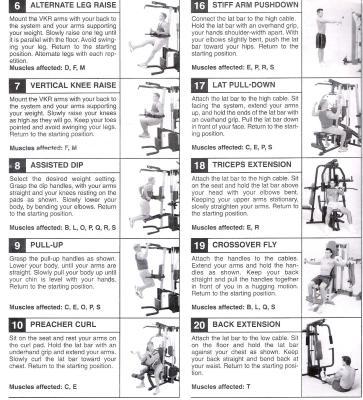 Bowflex pr workout routine pdf eoua blog also routines free goddess rh workouts happyheartslovejuiceplus