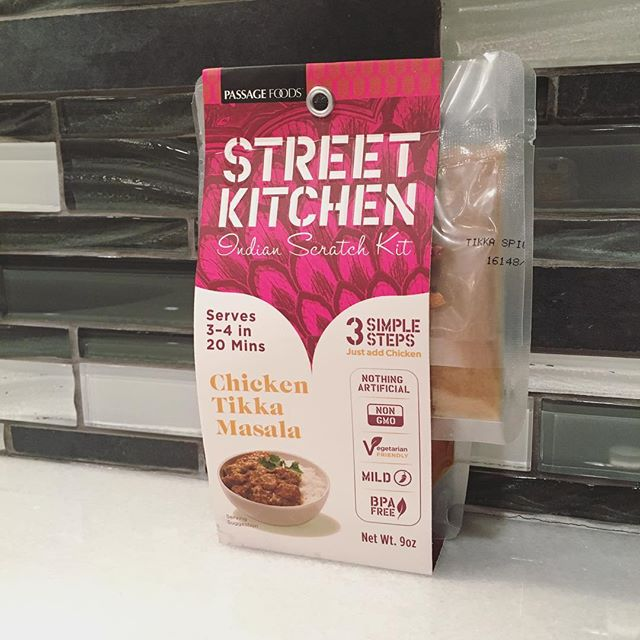 kitchen kits where to start when remodeling a street indian scratch kit walmart finds these passagefoods from are so easy and good they re only 2 50 each this one is my favorite flavor