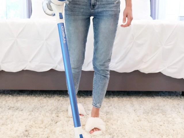 Tineco A10 Hero Stick Vacuum at Walmart