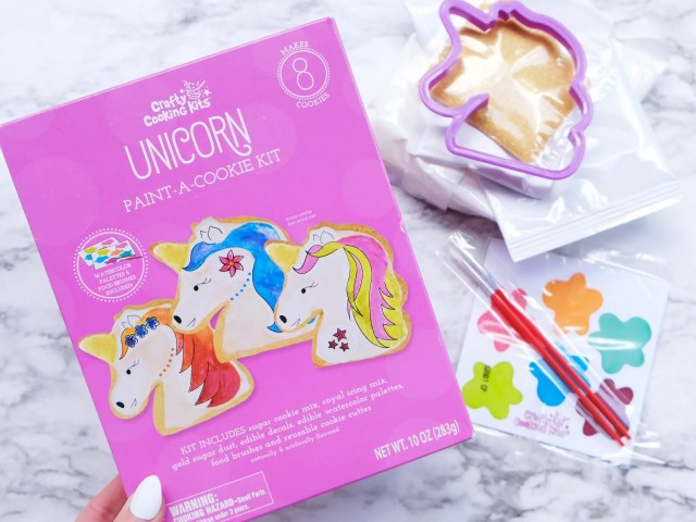 Crafty Cooking Unicorn Kits