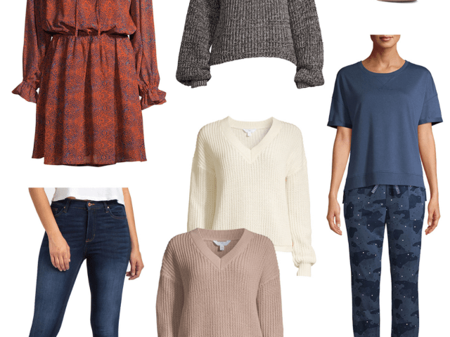 The Big Save Sale 2020 – Clothing