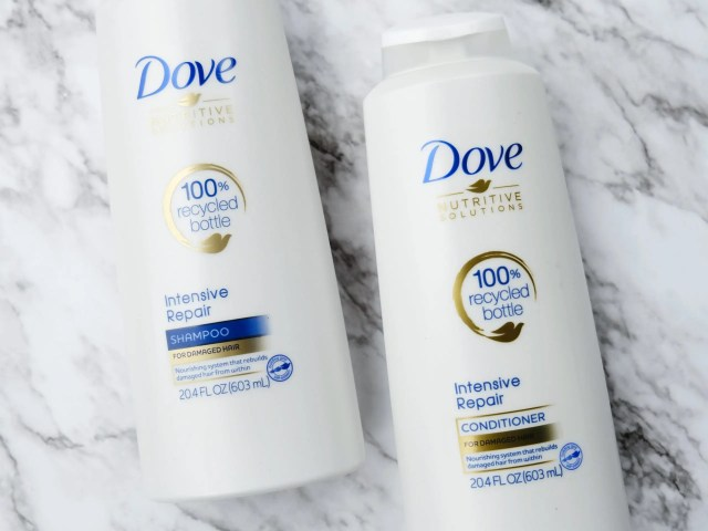 Walmart Hair Care Savings