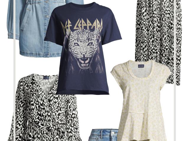 Scoop New Arrivals – Leopard Print Love