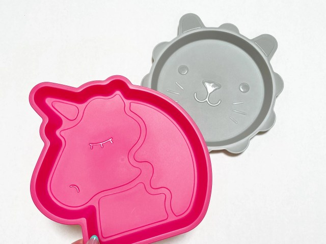 Your Zone Animal Plates and Bowls