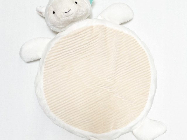 American Kids Lamb Tummy Time Play Mats