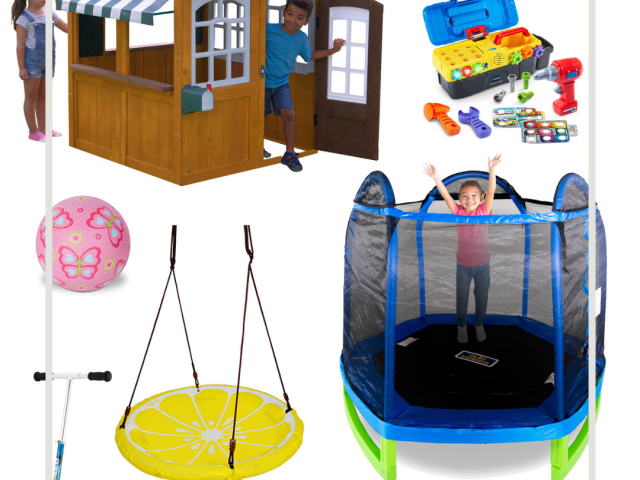 Deals For Days – Toys