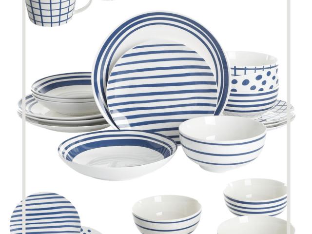 New Gap Home Dinnerware