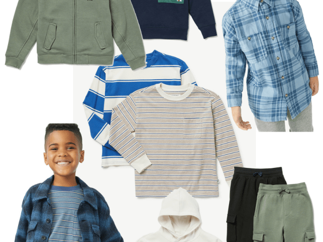 Free Assembly Boys Fall Arrivals
