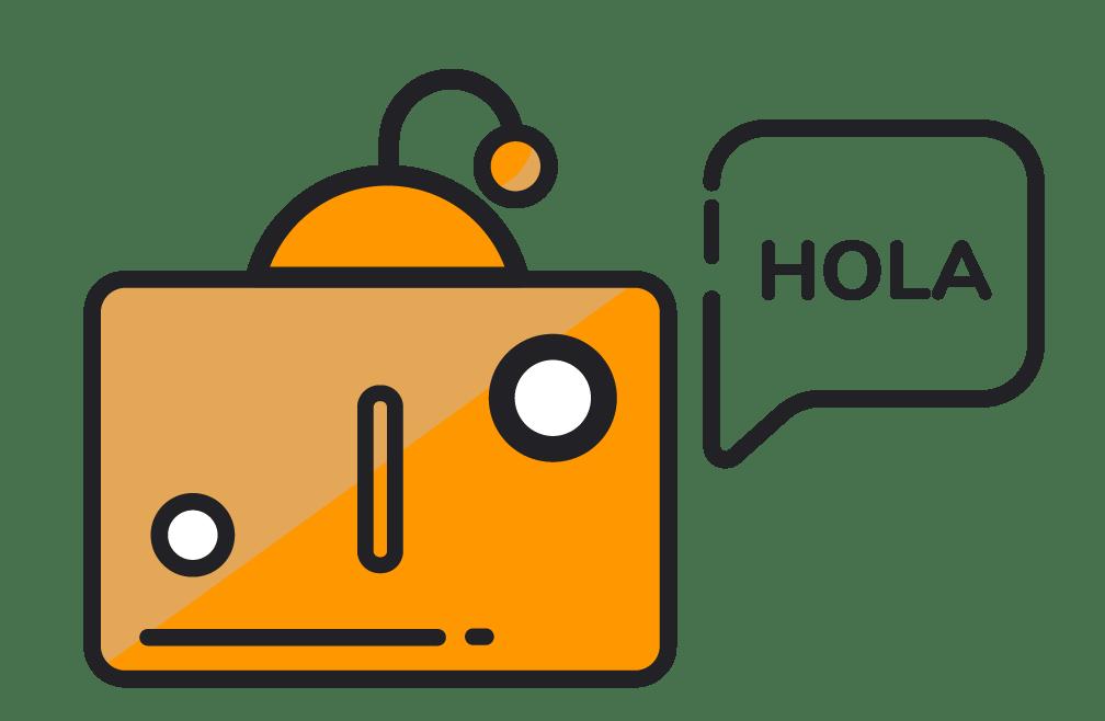 Chatbot Walmeric. Inteligencia Artificial
