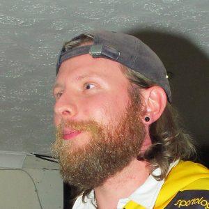Photo of Luke Marshall