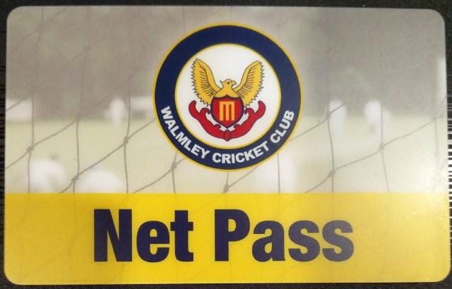 Net Pass