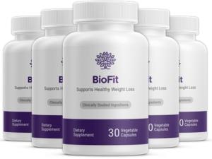 BioFit independent reviews