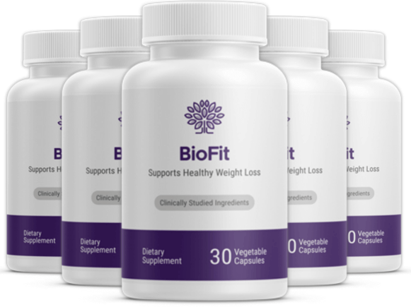 Biofit independent reviews