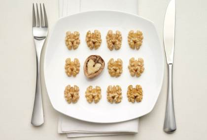 Top Three Reasons Walnuts Are Good For Your Heart