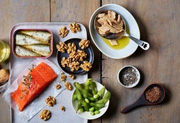 Walnuts and Mediterranean diet