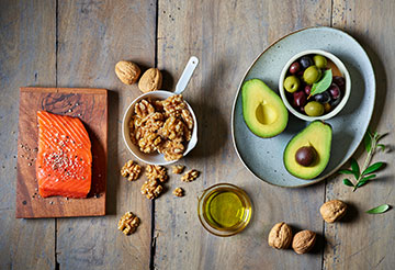 4 Ways to Add Good Fats to Your Diet