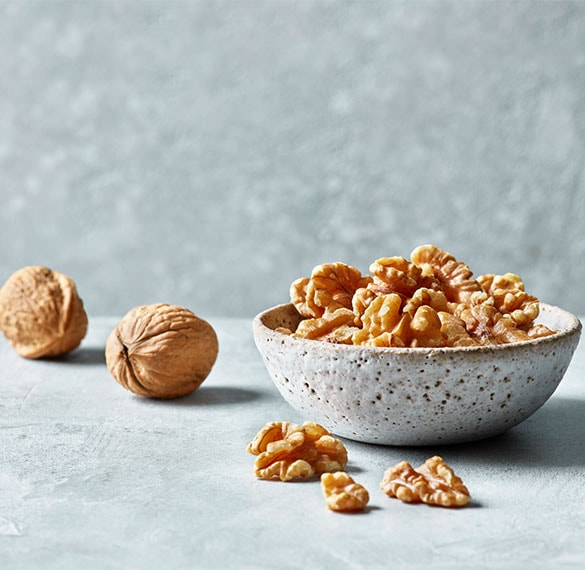 walnut bowl free walnuts