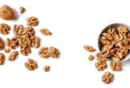 walnut banner