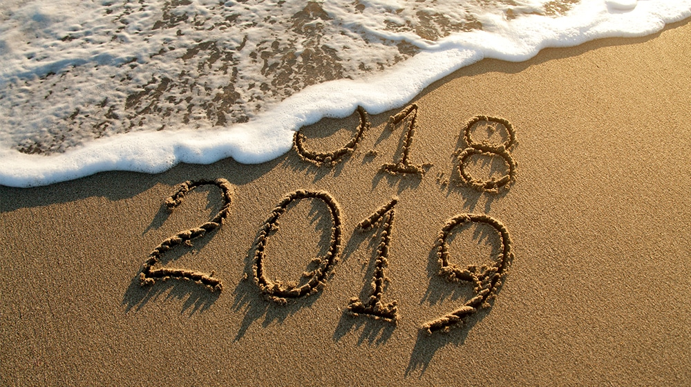 sands of 2019
