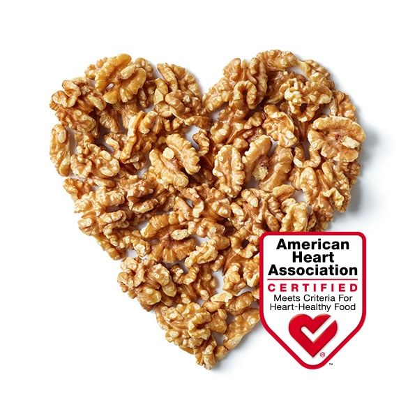 Walnut Heart Health