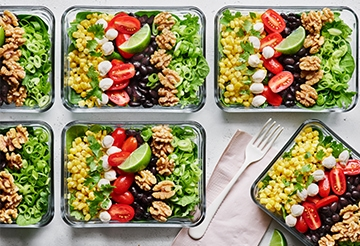 Meal Prep Hacks to Simplify Lunch