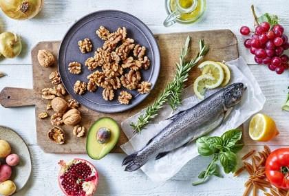 Mediterranean Diet Banner