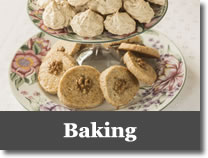 Walnut Baking Recipes