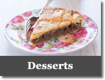 Walnut Dessert Recipes