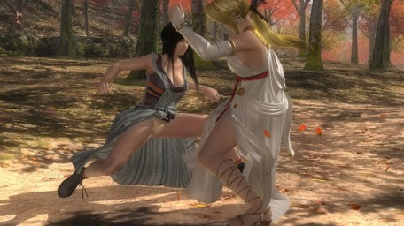 DEAD OR ALIVE 5 Last Round_20150221044136