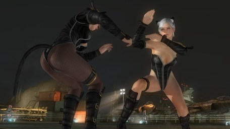 DEAD OR ALIVE 5 Last Round_20150223002802