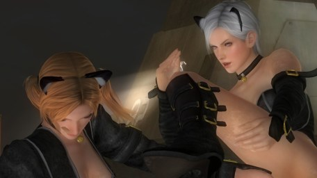 DEAD OR ALIVE 5 Last Round_20150223010031
