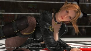 DEAD OR ALIVE 5 Last Round__104