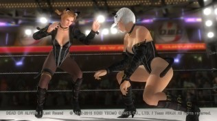 DEAD OR ALIVE 5 Last Round__123