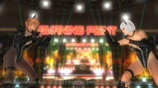 DEAD OR ALIVE 5 Last Round__128