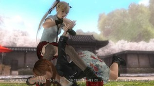DEAD OR ALIVE 5 Last Round__36